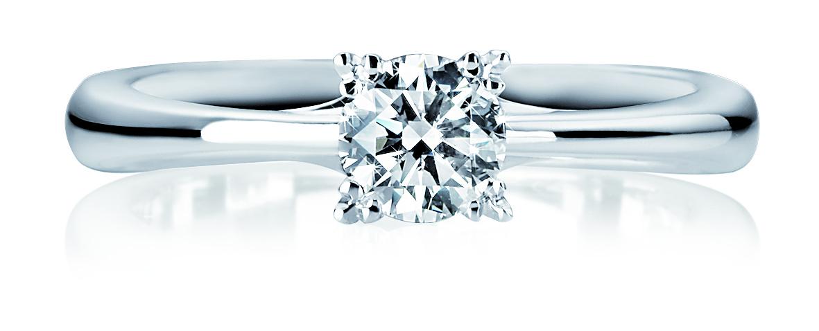 Anelli diamanti Udine