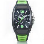 tremila crono verde 22