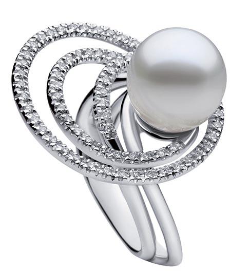 anello-perle